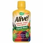 Nature's Way Alive Liquid Multi, Citrus
