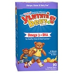 Yummi Bears DHA