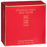 Red Door by Elizabeth Arden Body Powder for Women