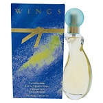 Giorgio Beverly Hills Wings Eau de Toilette Spray for Women- 3 fl oz