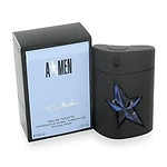 Thierry Mugler Eau de Toilette Spray Refill for Men- 3.4 oz