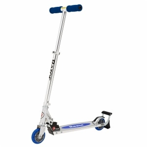 Razor Spark Scooter Blue Ages 8+