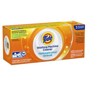 Tide Washing Machine Cleaner- 3 ea