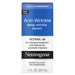 Neutrogena Ageless Intensives Deep Wrinkle Serum