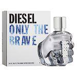 Diesel Only the Brave Eau de Toilette Spray- 1.7 fl oz