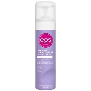 eos Shave Cream, Ultra Moisturizing, Lavender Jasmine- 7 fl oz