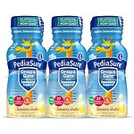 PediaSure Complete, Balanced Nutrition Shake, Banana- 8 fl oz