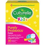 Culturelle Kids! Probiotic Packets- 30 ea