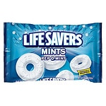 LifeSavers Mints. Pep O Mint- 13 oz