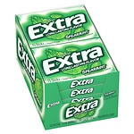 Extra Sugarfree Gum, Spearmint