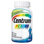 Centrum Men, Multivitamin/Multimineral, Tablets