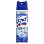 Lysol Complete Bathroom Cleaner, Aerosol