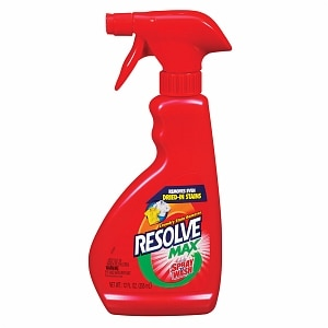 Resolve Spray 'n Wash, Max Pre-Treat Laundry Stain Remover