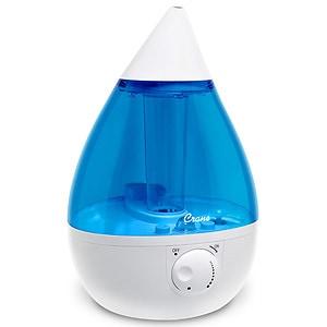 Crane Cool Mist Humidifier, Model # EE-5301