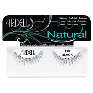 Ardell Fashion Lashes, 110 Black, 1 pr
