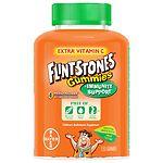 Flintstones Immunity Support + C, Children's Multivitamin Gummies- 150 ea