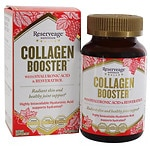 ReserveAge Organics Collagen Booster- 60 vegetarian capsules