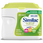 Similac For Spit-Up, Infant Formula with Iron, Powder- 1.41 lb