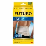 FUTURO Stabilizing Back Support, XX Large / XXX Large