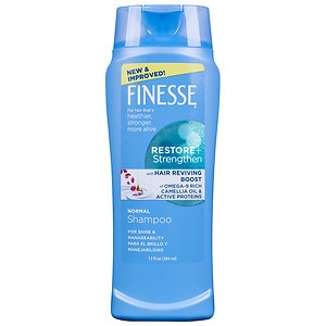 Finesse Shampoo, Texture Enhancing