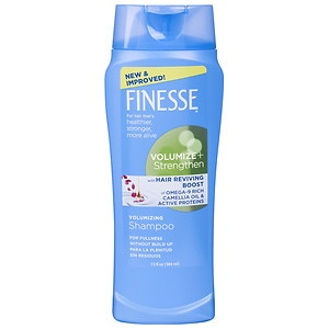 Finesse Shampoo, Volumizing
