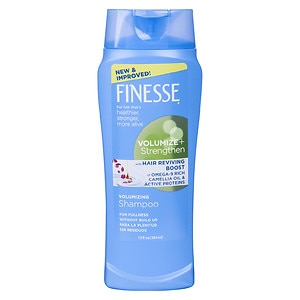 Finesse Shampoo, Volumizing- 13 fl oz