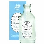 Boots Original Beauty Formula Bath Foam