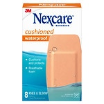 Nexcare Active Knee & Elbow- 8 ea