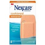 Nexcare Active Knee & Elbow- 8 ea