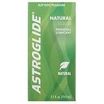 Astroglide Natural Personal Lubricant- 2.5 fl oz