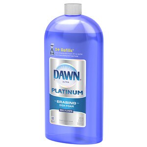 Dawn Direct Foam Dishwashing Soap Refill, Fresh Rapids