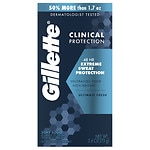 Gillette Clinical Advanced Solid Antiperspirant & Deodorant, Fresh- 2.6 oz
