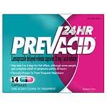 Prevacid24HR Acid Reducer, Delayed-Release Capsules- 14 ea