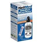 NeilMed SinuFlo Ready Rinse, Sinus Rinse- 8 fl oz