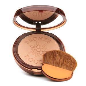 Physicians Formula Bronze Booster Glow-Boosting Pressed Bronzer, Light to Medium 1134