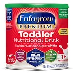 Enfagrow Premium Older Toddler Formula, 1+ Years, Vanilla
