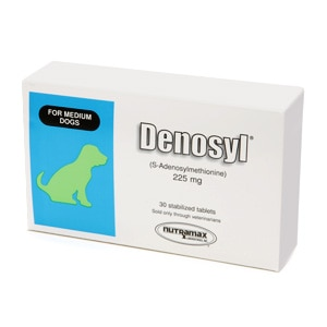 Denosyl 225mg, for Medium Dogs