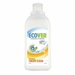 Ecover Natural Cream Scrub