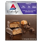 Atkins Endulge Treats, 5 pk, Chocolate Caramel Mousse