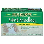 Bigelow Herb Tea, 20 pk- .06 oz