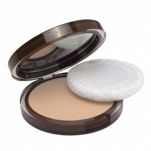 CoverGirl Clean Pressed Powder Compact, Buff Beige 125