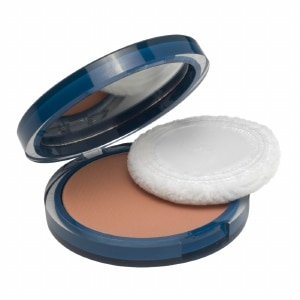 CoverGirl Clean Oil Control Compact Pressed Powder, Warm Beige
