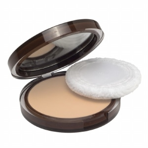CoverGirl Clean Pressed Powder Compact, Classic Ivory 110