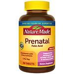 Nature Made Multi Prenatal Complete Vitamin/Mineral Dietary