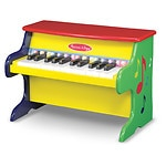 Melissa and Doug Learn-to-Play Piano Ages 3 and up