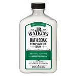 J.R. Watkins Menthol Camphor Bath Soak
