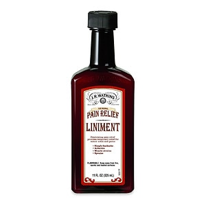 J.R. Watkins Pain Relieving Liniment, 11 fl oz