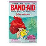 Band-Aid - Children's Adhesive Bandages, Disney Princess, Assorted Sizes