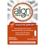 Align Digestive Care Probiotic Supplement, Capsules