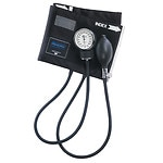 Mabis Legacy Aneriod Sphygmomanometer, Adult Size Cuff- 1 ea
